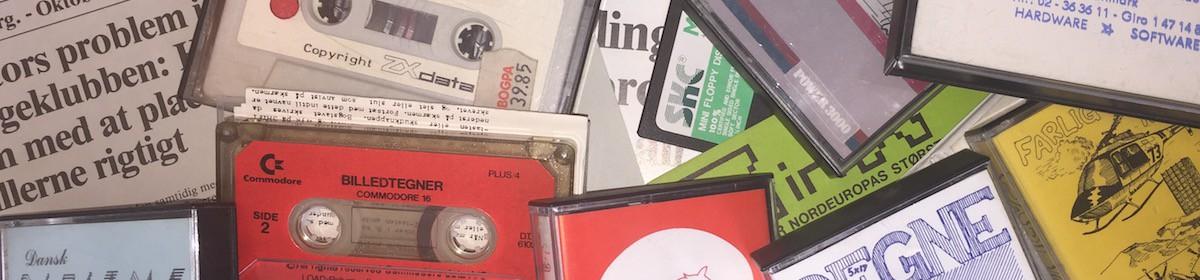 Dansk 8-bit arkiv
